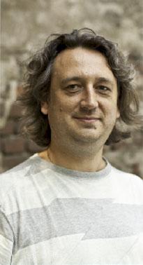 Денис Пронин